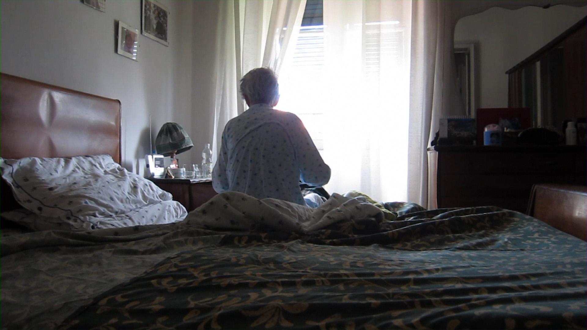 272727-Mamma-Pippo-Delbono-scena-film-SANGUE